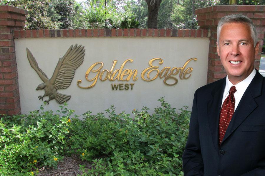 Golden Eagle Homes for Sale